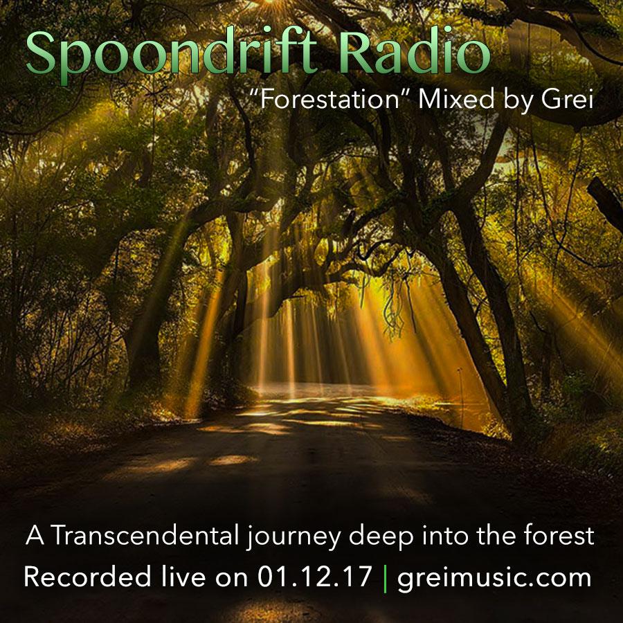 Grei - Forestation